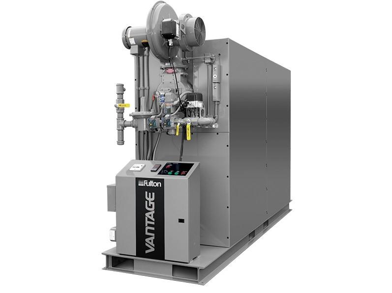Fulton Vantage Condensing Hydronic Boiler