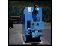 Unilux Hot Water Boiler