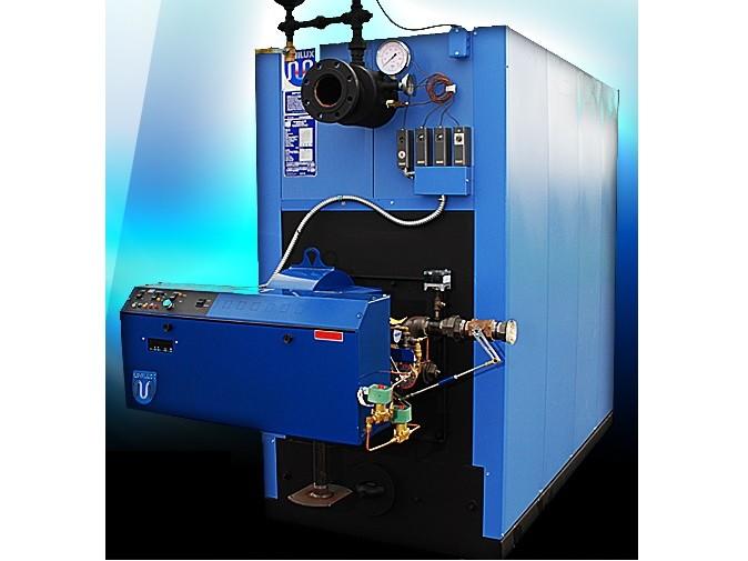 Unilux Industrial Hot Water Boiler