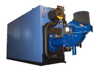 Boilers Manufacturers