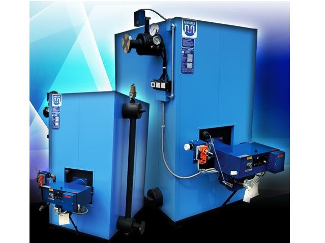 Unilux VZ Industrial Boilers