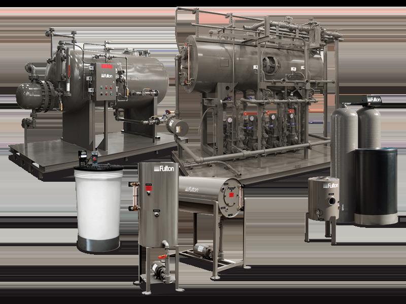 Boiler Parts