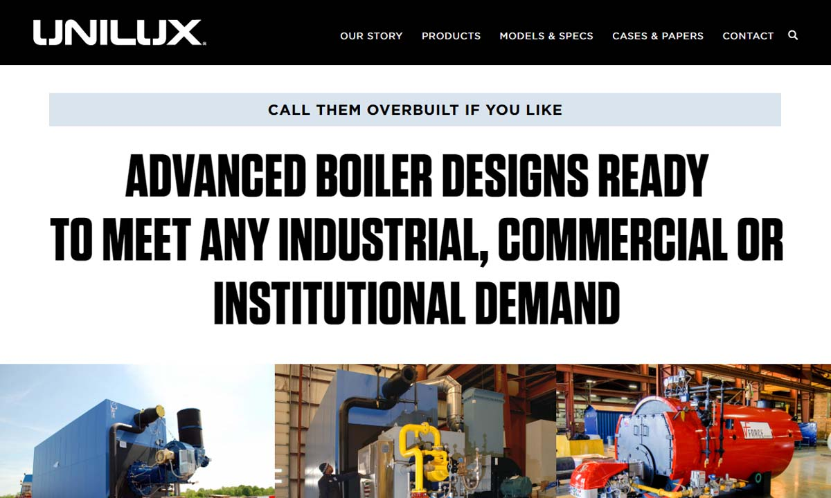 Unilux Advanced Manufacturing, LLC