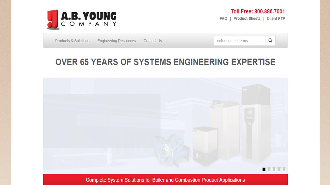 A.B. Young Companies