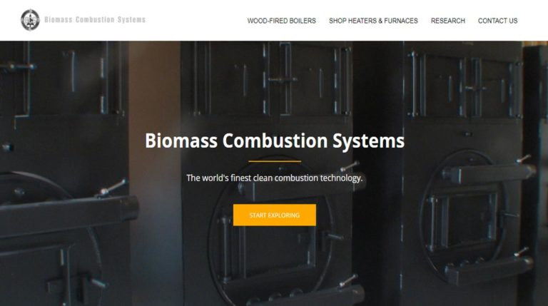 Biomass Combustion Systems, Inc.