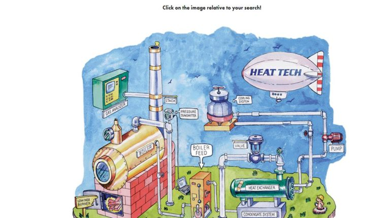 Heat Technology Products