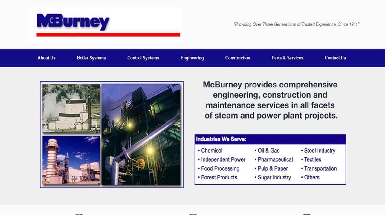 McBurney