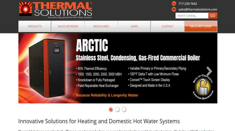Thermal Solutions LLC