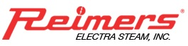 Reimers Electra Steam, Inc. Logo