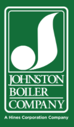 Johnston Boiler Co. Logo