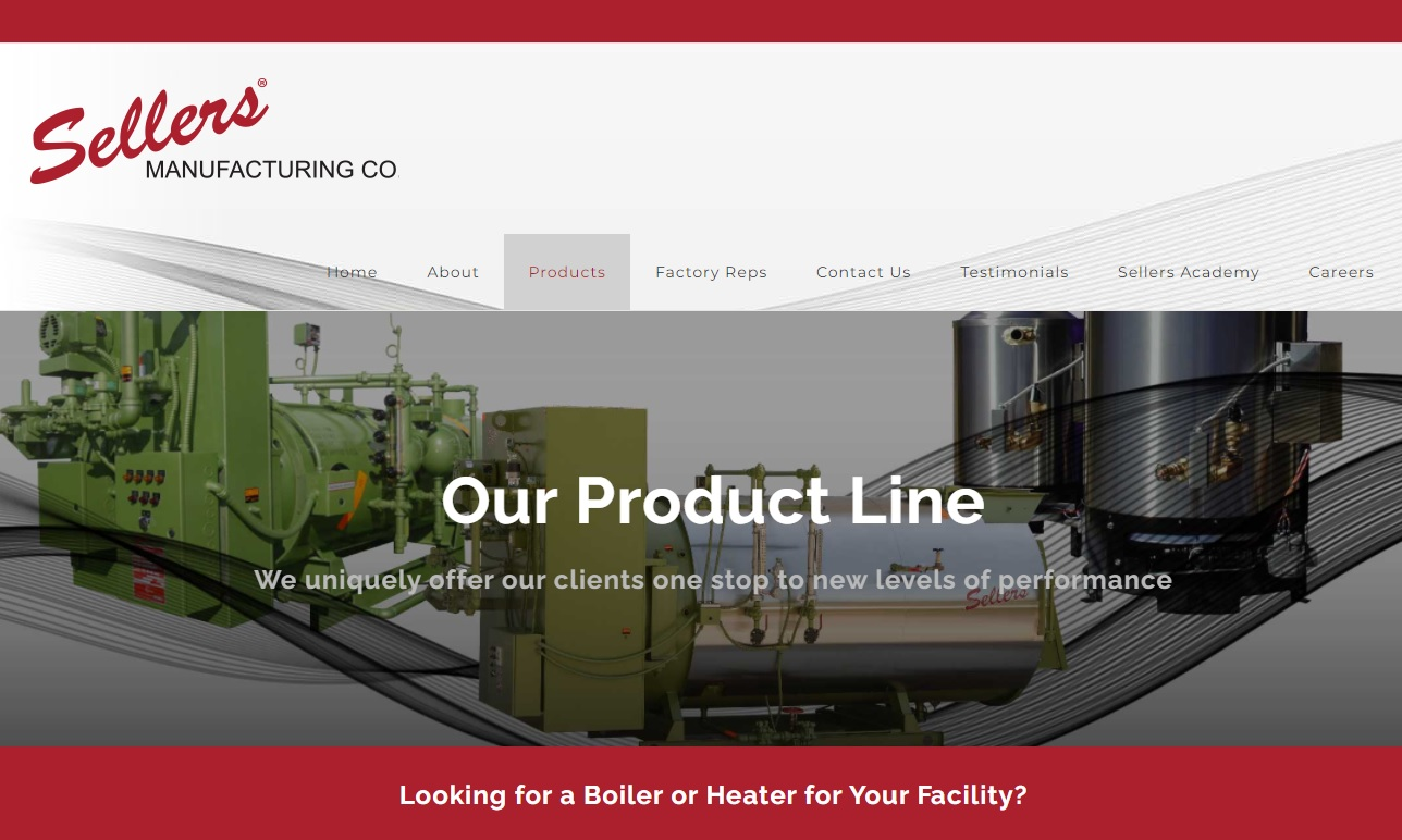 Sellers Manufacturing Company