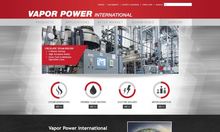 Vapor Power International